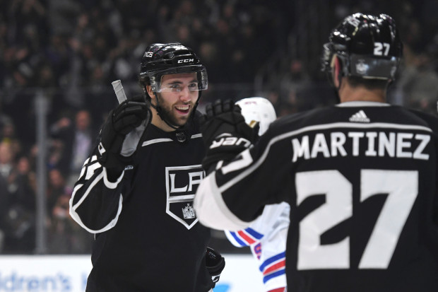 NHL Preseason: Los Angeles Kings vs. Vancouver Canucks at Vivint Smart Home Arena