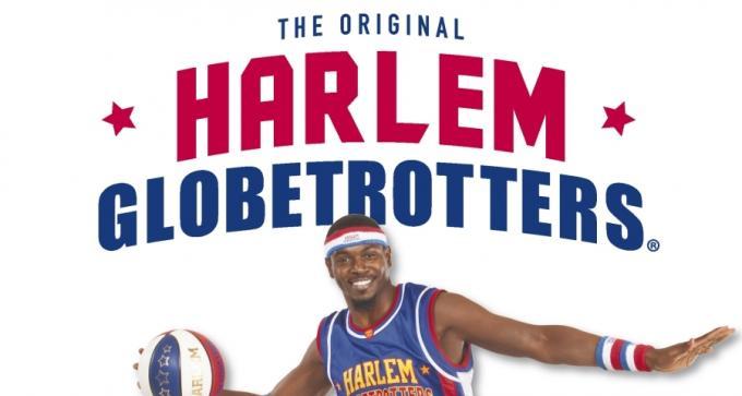 The Harlem Globetrotters at Vivint Smart Home Arena