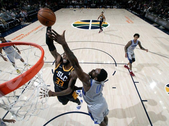 Salt Lake City Stars vs. Austin Spurs at Vivint Smart Home Arena
