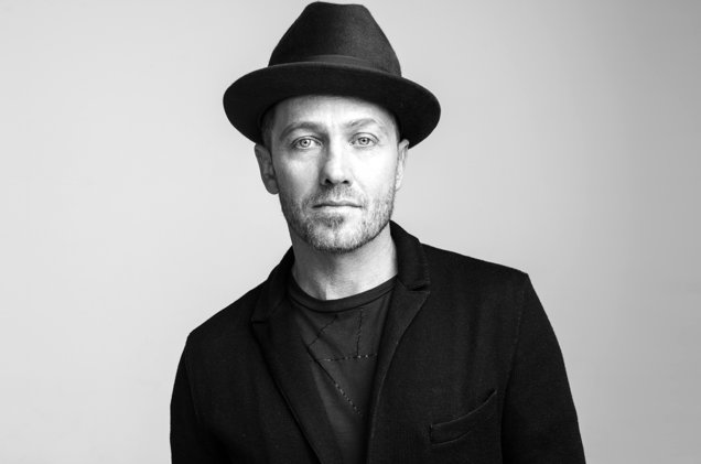 TobyMac at Vivint Smart Home Arena