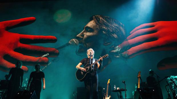 Roger Waters [POSTPONED] at Vivint Smart Home Arena