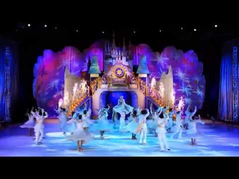 Disney On Ice: Dare To Dream at Vivint Smart Home Arena