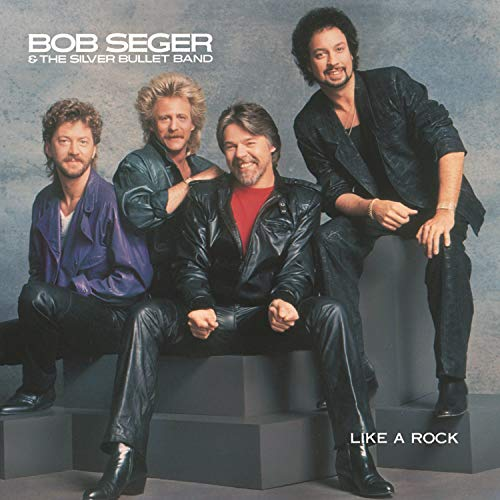 Bob Seger and The Silver Bullet Band at Vivint Smart Home Arena