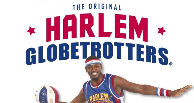 The Harlem Globetrotters at Vivint Smart Home Arena