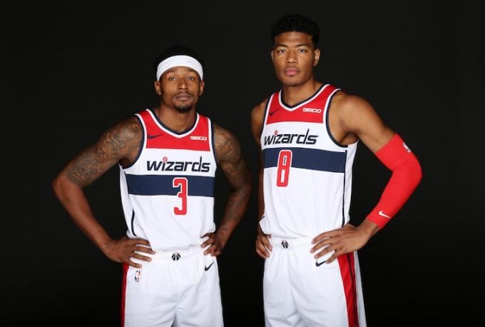 Utah Jazz vs. Washington Wizards at Vivint Smart Home Arena