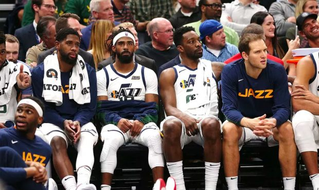 NBA Western Conference First Round: Utah Jazz vs. TBD - Home Game 3 (Date: TBD - If Necessary) [CANCELLED] at Vivint Smart Home Arena