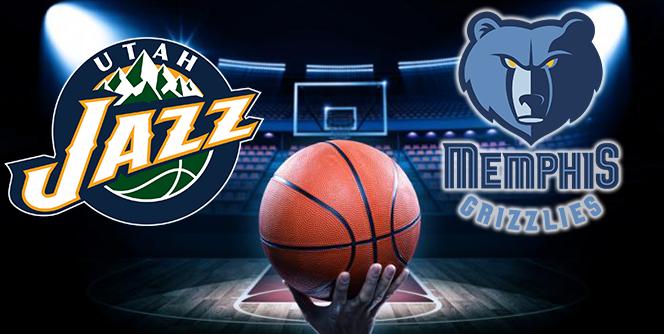 Utah Jazz vs. Memphis Grizzlies [CANCELLED] at Vivint Smart Home Arena