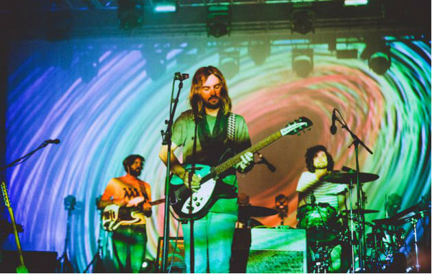 Tame Impala [CANCELLED] at Vivint Smart Home Arena