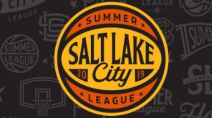 Salt Lake City Summer League -  Day One at Vivint Smart Home Arena